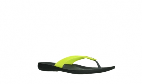 wolky slippers 01200 beach babes 90900 yellow tpu_3