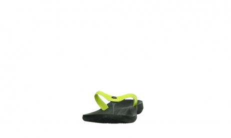 wolky slippers 01200 beach babes 90900 yellow tpu_8