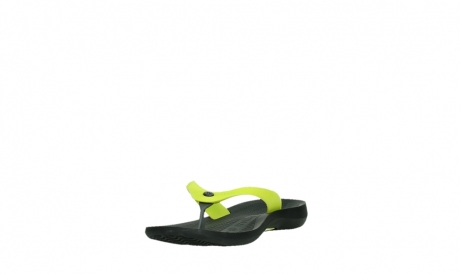wolky slippers 01200 beach babes 90900 yellow tpu_9