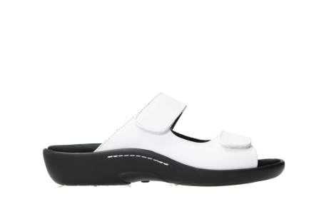 wolky slippers 01301 nepeta 30100 white leather_1