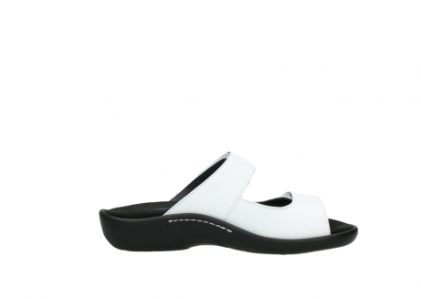 wolky slippers 01301 nepeta 30100 white leather_13