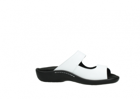 wolky slippers 01301 nepeta 30100 white leather_14