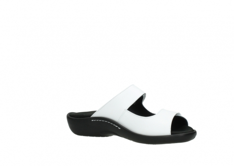 wolky slippers 01301 nepeta 30100 white leather_15