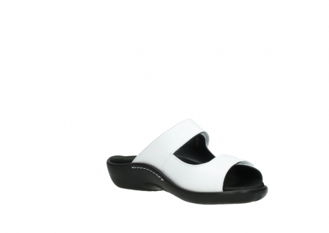 wolky slippers 01301 nepeta 30100 white leather_16
