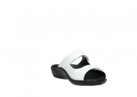 wolky slippers 01301 nepeta 30100 white leather_17