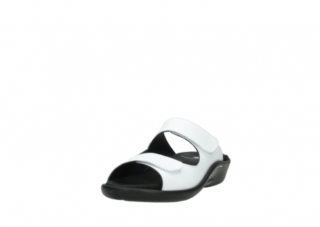 wolky slippers 01301 nepeta 30100 white leather_21