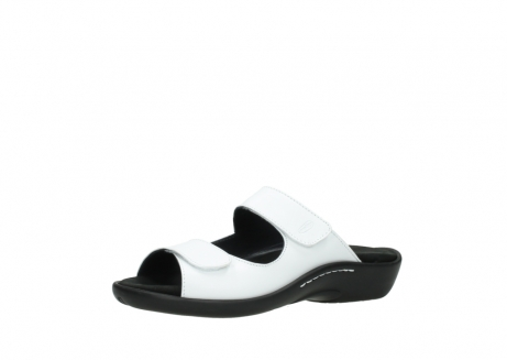 wolky slippers 01301 nepeta 30100 white leather_23