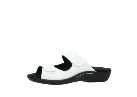 wolky slippers 01301 nepeta 30100 white leather_24