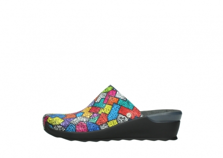 wolky slippers 02575 go 40922 picasso multi suede_1