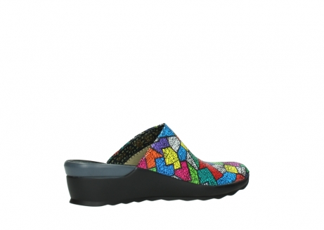 wolky slippers 02575 go 40922 picasso multi suede_11