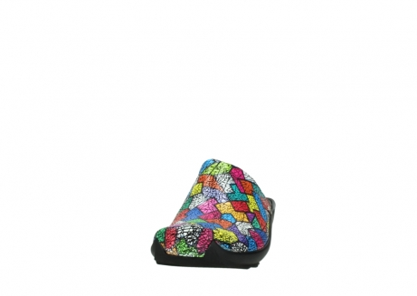 wolky slippers 02575 go 40922 picasso multi suede_20