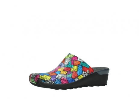 wolky slippers 02575 go 40922 picasso multi suede_23