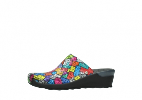 wolky slippers 02575 go 40922 picasso multi suede_24