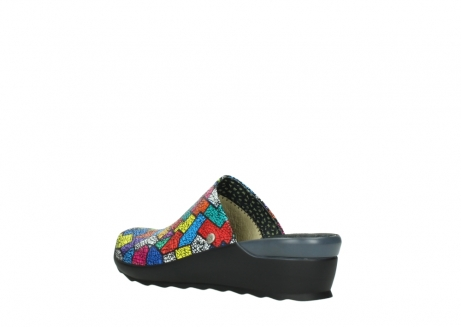 wolky slippers 02575 go 40922 picasso multi suede_4