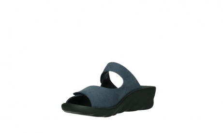 wolky slippers 03127 bolena 11820 denimblue nubuck_10
