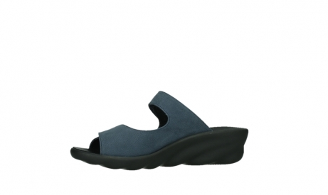 wolky slippers 03127 bolena 11820 denimblue nubuck_12