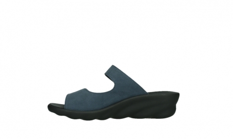 wolky slippers 03127 bolena 11820 denimblue nubuck_13