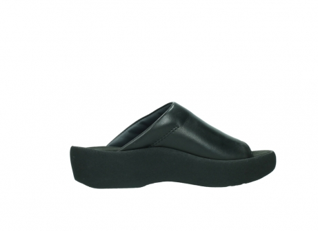 wolky slippers 03201 nassau 30000 black leather_12