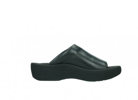 wolky slippers 03201 nassau 30000 black leather_13