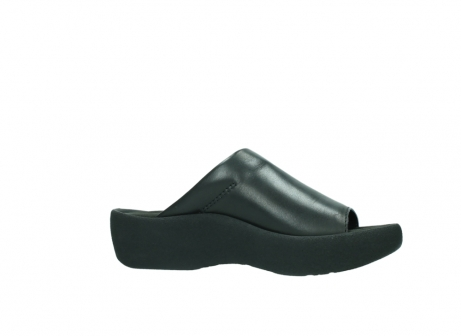 wolky slippers 03201 nassau 30000 black leather_14