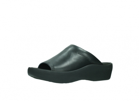 wolky slippers 03201 nassau 30000 black leather_23