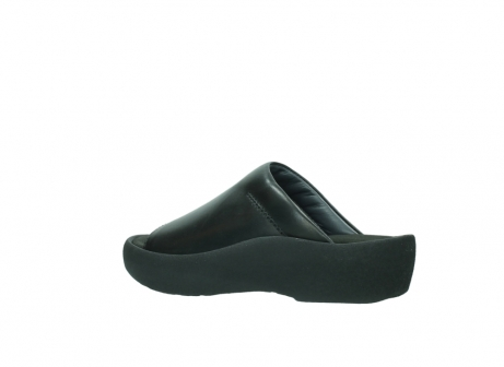 wolky slippers 03201 nassau 30000 black leather_3