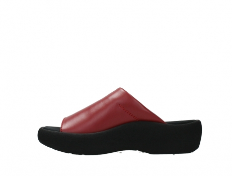 wolky slippers 03201 nassau 30500 red leather_13