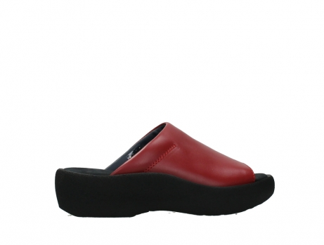 wolky slippers 03201 nassau 30500 red leather_24