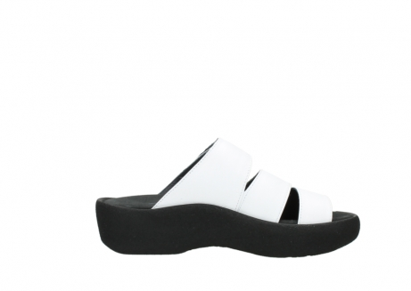 wolky slippers 03207 aporia 30100 white leather_13