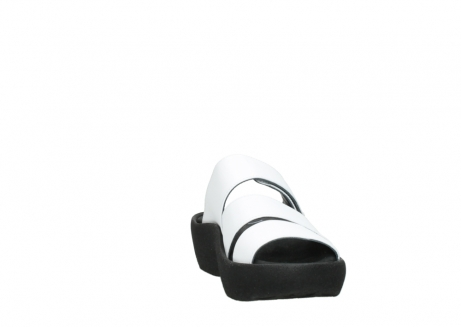 wolky slippers 03207 aporia 30100 white leather_18