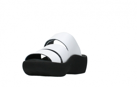 wolky slippers 03207 aporia 30100 white leather_3