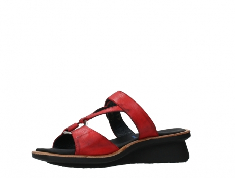 wolky slippers 03307 isa 21500 red leather_11