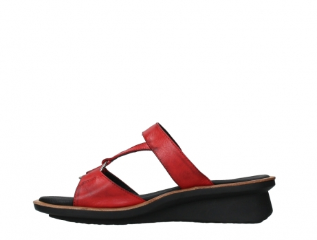wolky slippers 03307 isa 21500 red leather_13