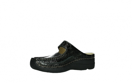 wolky slippers 06227 roll slipper 65210 anthracite leather_11
