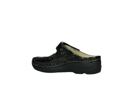 wolky slippers 06227 roll slipper 65210 anthracite leather_15