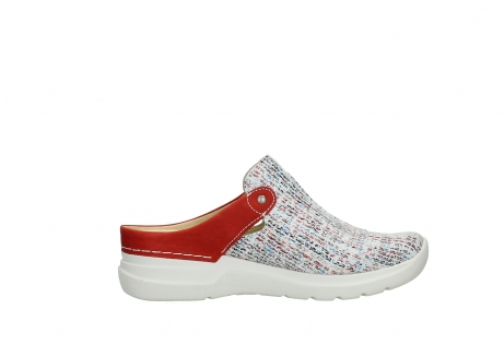 wolky slippers 06600 holland 41910 white multi suede_13