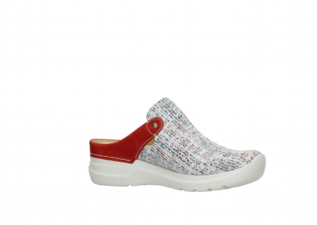wolky slippers 06600 holland 41910 white multi suede_15