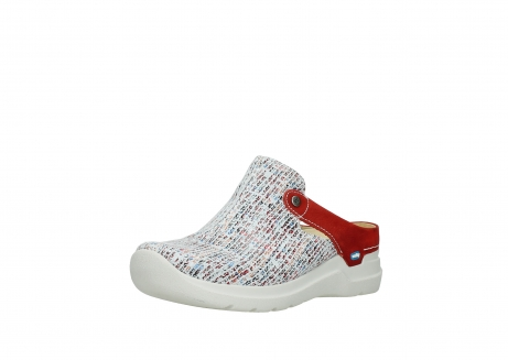 wolky slippers 06600 holland 41910 white multi suede_22