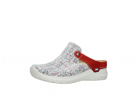 wolky slippers 06600 holland 41910 white multi suede_23