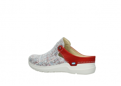 wolky slippers 06600 holland 41910 white multi suede_3