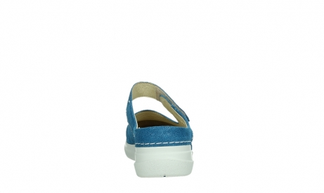 wolky slippers 06610 narni 15865 royal blue nubuck_19