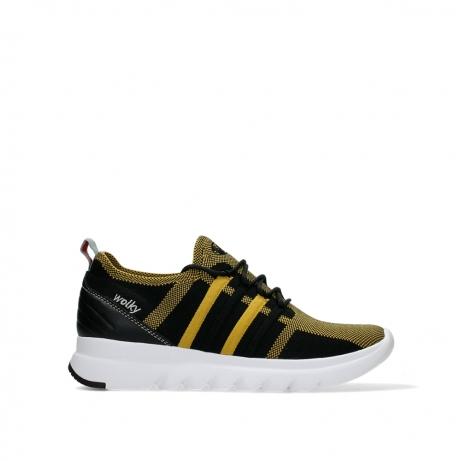 wolky sneakers 02125 mako 90920 ocher