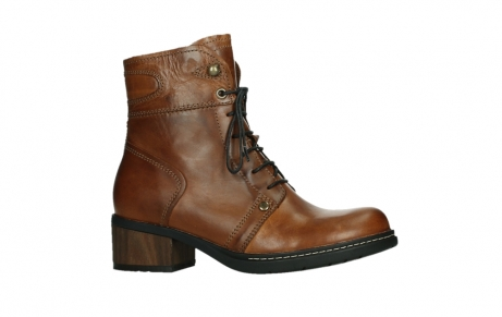 wolky ankle boots 01260 red deer 30430 cognac leather_2