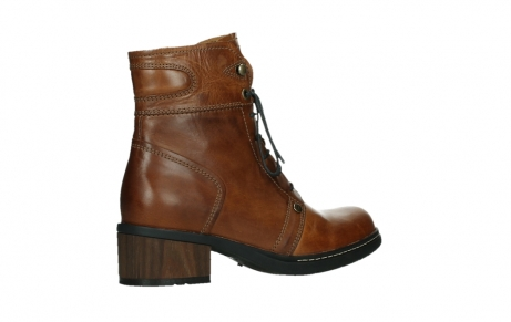 wolky ankle boots 01260 red deer 30430 cognac leather_23