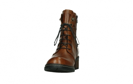 wolky ankle boots 01260 red deer 30430 cognac leather_8
