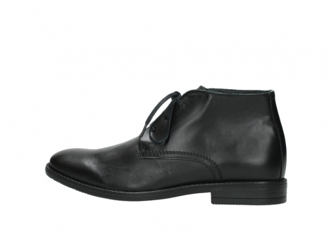 wolky lace up shoes 02181 montevideo 31000 black leather_2