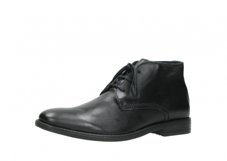 wolky lace up shoes 02181 montevideo 31000 black leather_23