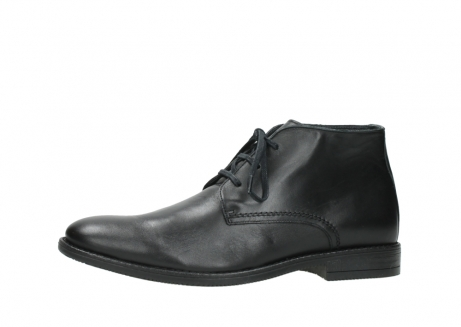 wolky lace up shoes 02181 montevideo 31000 black leather_24