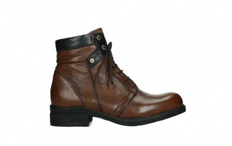 wolky lace up boots 02628 center wp 20430 cognac leather_1
