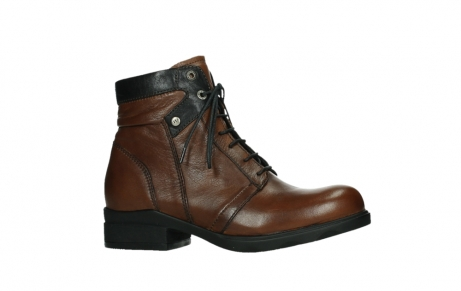 wolky lace up boots 02628 center wp 20430 cognac leather_2
